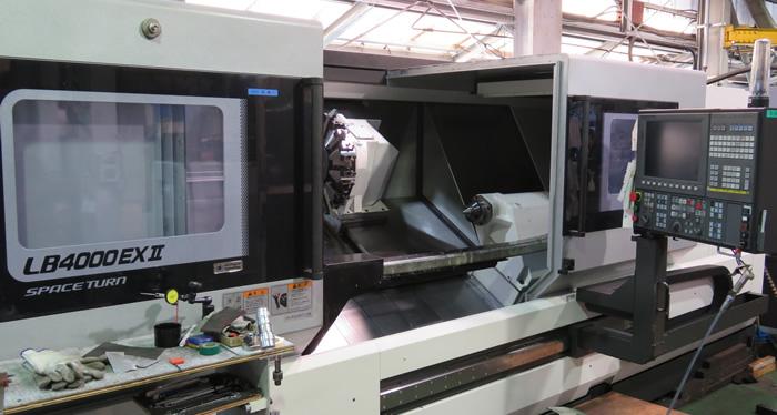 オオクマ LB4000 D450x2000mm